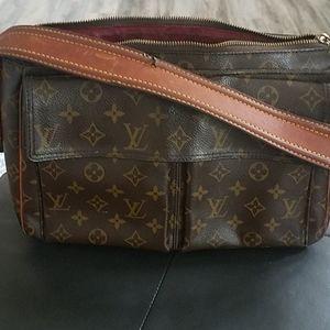 LV Authentic Shoulder Bag
